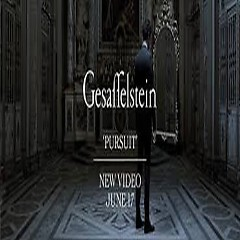 Pursuit - Gesaffelstein