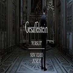 Pursuit - Gesaffelstein