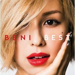 BEST All Singles & Covers Hits (CD1) - BENI
