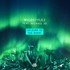 Colours Of The Night (Single) - Wildstylez