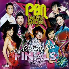 PBN Talent Show (Final) - Disc 2