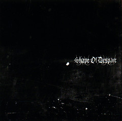 Shape Of Despair - Shape Of Despair