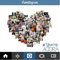 Lovestagram