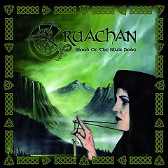 Blood On The Black Robe - Cruachan