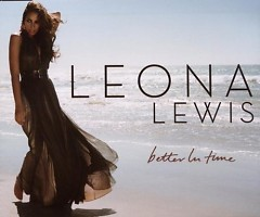 Better In Time (CDM) - Leona Lewis