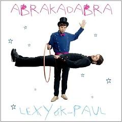 Abrakadabra (CD1) - Lexy & K-Paul