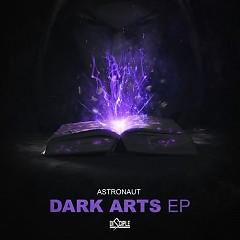 Dark Arts EP - Astronauts