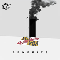 Benefits (Single) - Lyquin, Shy Glizzy