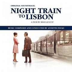 Night Train To Lisbon OST (Pt.1)