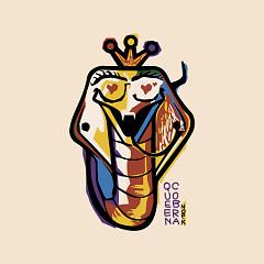 Queen Cobra - Nop.K