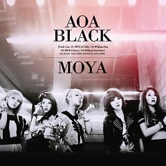 Moya - AOA Black