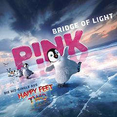 Bridge Of Light - Single