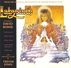 Labyrinth OST