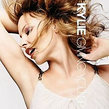 Giving You Up (CDS)