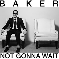 Not Gonna Wait - EP
