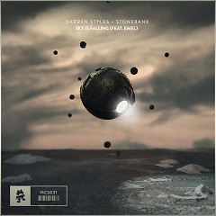 Sky Is Falling (Single) - Darren Styles, Stonebank