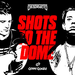 Shots To The Dome (Single) - Destructo