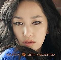 RELAXIN - Nakashima Mika