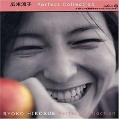 Perfect Collection (CD1) - Ryoko Hirosue