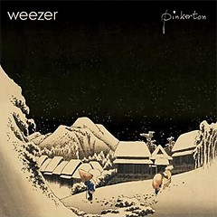 Pinkerton (Deluxe Edition) Disc 1  B-Sides & More - Weezer