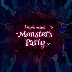 Monster's Party (Limited Edition)