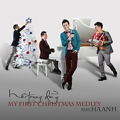 My First Christmas Medley