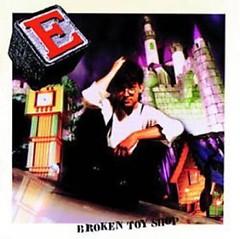 Broken Toy Shop