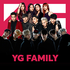 YG Family - Various Artists