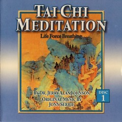 Tai Chi Meditation_ Life Force Breathing - Jonn Serrie