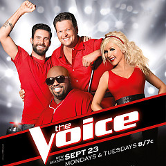 The Voice US Season 5 (EP 1)