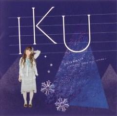 Chikaigo -Sukoshidake Mouichido- - IKU