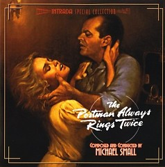 The Postman Always Rings Twice OST (CD1)