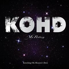 My Person - KOHD