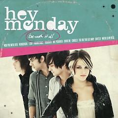 Beneath It All (EP) - Hey Monday