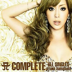 A Complete  All Single (Best Album) (CD3)
