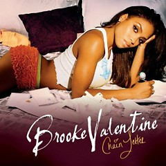 Chain Letter - Brooke Valentine