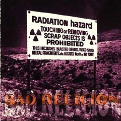 Radiation Hazard (Bootleg) (CD2)