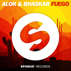 Fuego (Club Mix) (Single) - Alok, Bhaskar