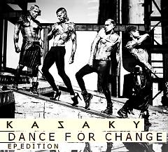 Dance For Change - EP