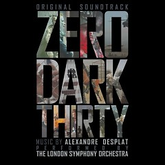 Zero Dark Thirty OST