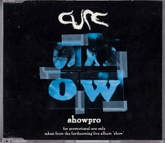 Showpro - The Cure