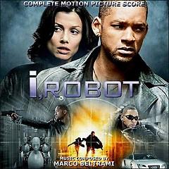 I, Robot OST (CD1)(Pt.1)