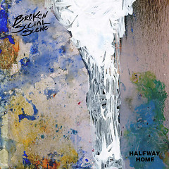 Halfway Home (Single) - Broken Social Scene