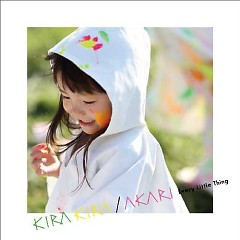 KIRA KIRA / AKIRA - Every Little Thing
