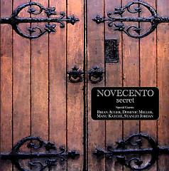 Secret - Novecento