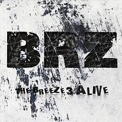 Alive - The Breeze