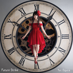 Future Strike - Yui Ogura