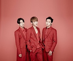 Wake Me Tonight (Japanese) - JYJ