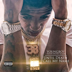 Outside Today (Single) - Youngboy Never Broke Again