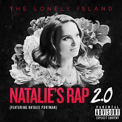 Natalie's Rap 2.0 (Single)